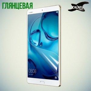 Защитная пленка для Huawei MediaPad M3 8.4 - Глянцевая