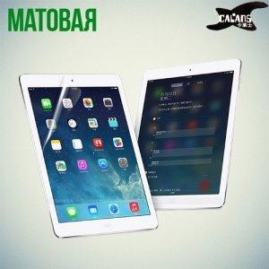 Защитная пленка для iPad 9.7 (2017) - Матовая