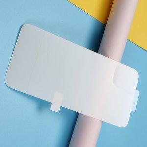 Защитная пленка на заднюю панель iPhone 11